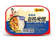 旺福王回锅肉自热米饭400g