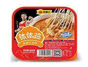 旺福王经典红油味钵钵鸡398g