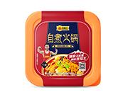 旺福王牛油四川自煮火锅(荤)370g