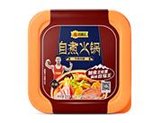 旺福王香油自煮牛肉火锅370g