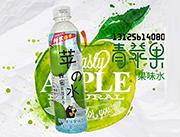 沈大青苹果果味饮料500ml