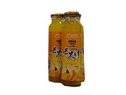 开口秀-芒果汁宽口
