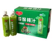 恋爱果实益生菌发酵猕猴桃汁