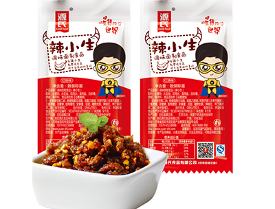 5kg散�Q辣小生