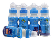 康伴贝养乐发酵型钙铁锌乳酸菌200ml瓶装