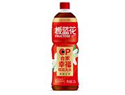 板蓝花果糖凉茶喜庆装1.5L