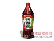 板蓝花健康型植物饮料分享装1.5L