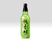悦香槟500ml绿瓶装