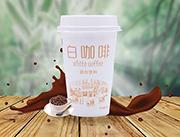 顺铭白咖啡蛋白饮料