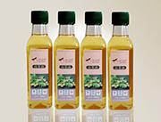 山宝树250ml清香型山茶油