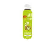 德牛-益生菌猕猴桃复合果汁饮料