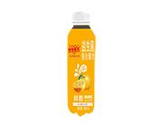 德牛-益生菌鲜橙复合果汁饮料