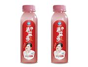养淳消益多山楂味果汁饮料340ml