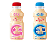 卢小乐乳酸菌风味饮料340ml