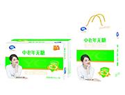 养淳中老年优钙复合蛋白饮品250ml×20盒礼盒