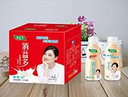 消益多杀菌型乳酸菌饮品1.25L×6瓶
