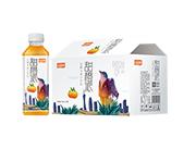 益和源甜橙派发酵果汁饮料箱装