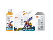 益和源芒果派发酵果汁饮料箱装
