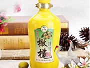 橄榄酒瓶装