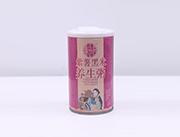 国泰-紫薯黑米养生粥罐装