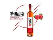 宰相山楂饮品玻璃瓶装650ml