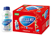 益和源好益和原味乳酸菌�品340ml×12瓶
