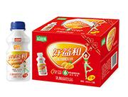 益和源好益和芒果味乳酸菌�品340ml×12瓶
