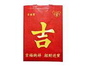 吉福��凉茶植物饮料手提袋