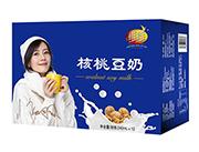 维维核桃豆奶240ml×12