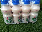 爽仔AD钙原味发酵乳酸菌饮品340ml