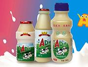 爽仔AD钙发酵乳酸菌饮品