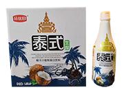 品优园泰式生榨椰子汁1.25L×6瓶