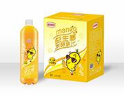 品优园芒果益生菌发酵果汁1.25L×6瓶