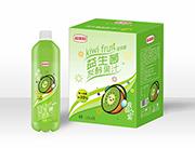 品优园猕猴桃益生菌发酵果汁1.25L×6瓶