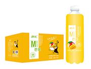 宜泉芒果益生菌发酵复合果汁饮料1.08L×8瓶