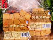 黄金鱼豆腐250g-德先生