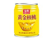 领露黄金核桃果仁核桃乳复合蛋白饮料240ml
