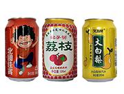 沈大-易拉罐汽水饮品