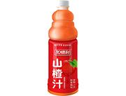加德利山楂汁饮品1.25L