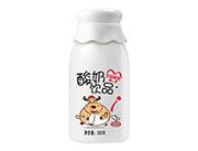 艾拉味優原味酸奶饮品350g