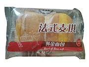 ��兆�S法式��琪�S金面包132g