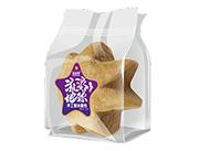 培倍鲜流浪地球手工紫米面包100g