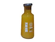 淇果庄园香蕉芒果复合果汁饮料345ml