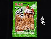 易氏泡椒味八宝豆干180g