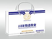 烟台三九无蔗糖特选牧业复合蛋白饮品250ml×12盒