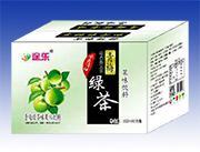途乐青梅绿茶果味饮料500ml×15瓶