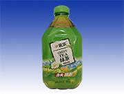 途乐绿茶饮料1L