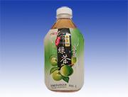 途�非嗝肪G茶茶果味�料1L