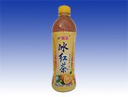 途乐柠檬味冰红茶饮料500ml