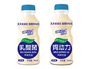 怡宝胃动力原味乳酸菌饮品340ml